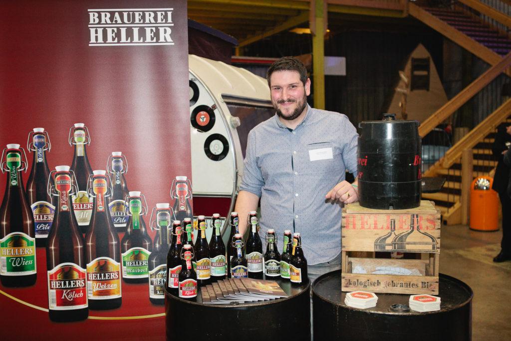 Brauerei Heller Köln